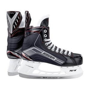 Bauer Vapor X400 Review
