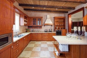 Buyer's Guide – Kitchen Cabinets
