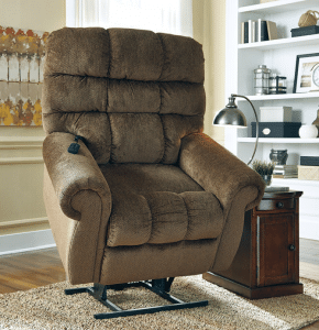 Ernestine Power Lift Recliner 2