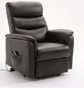 Esright Recliner Power Lift