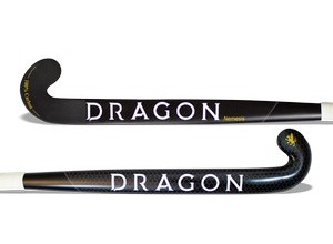 b0efd429010 The Dragon Nemesis is one of the most advanced hockey sticks on the market.  Made from 100% carbon